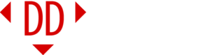 Logo - Orifices - diapositief