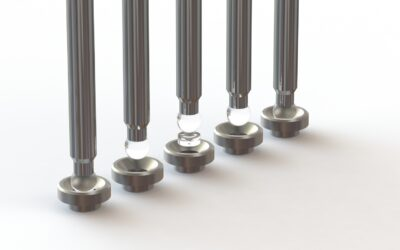 Dutch Diamond Technologies BV announces a new generation valves and seats made out of diamond